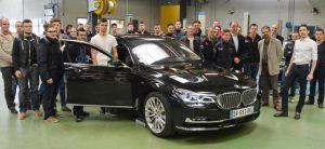 challenge Bac pro BMW