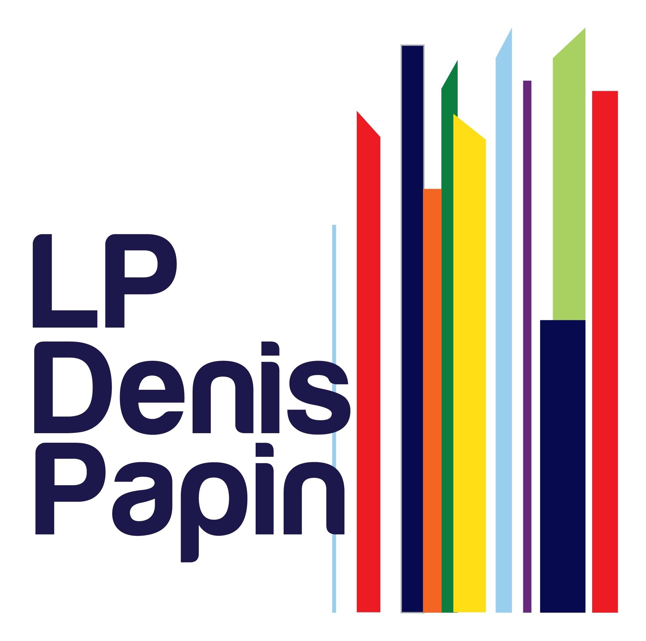 Lycée Professionnel Denis Papin